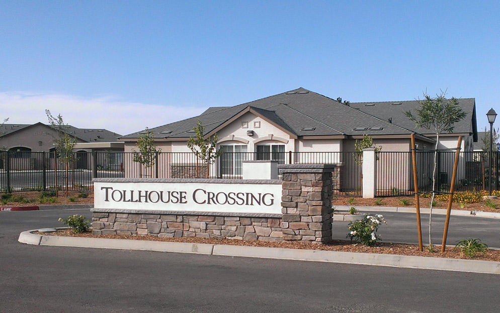 Tollhouse Crossing Image 1